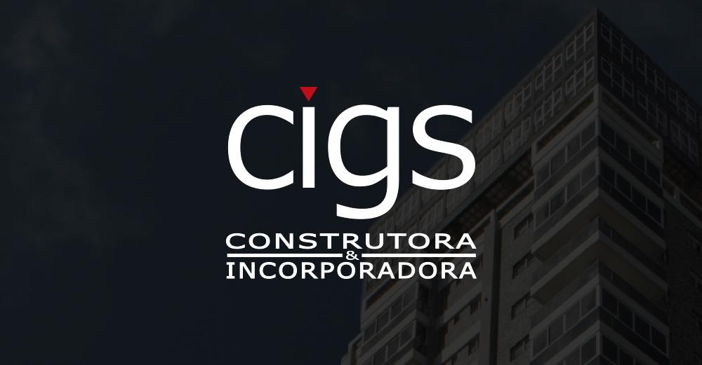 Bolsa Empreendimentos Passo Fundo : Cigs construtora e incorporadora passo fundo rs